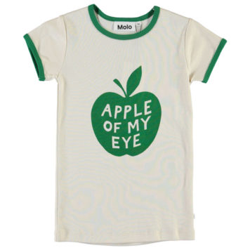 Molo T-shirt Rhiannon Apple