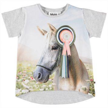 Molo T-shirt Risha Show Horse