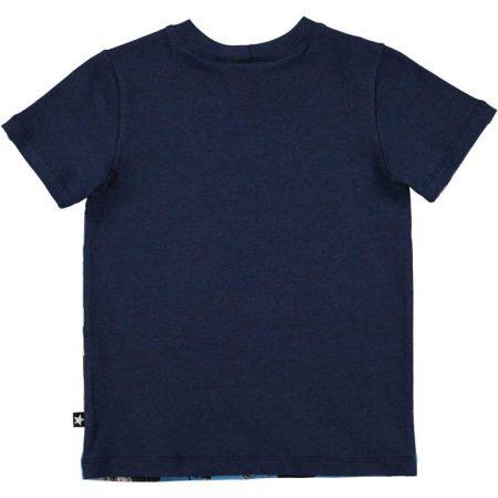 Molo T-shirt Rishi Dragon Island