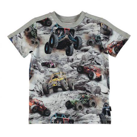 Molo T-shirt Rishi Offroad Buggy