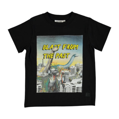 Molo T-shirt Road Blast from the Past