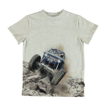 Molo T-shirt Road Buggy