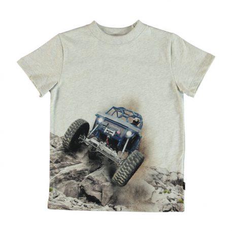 Molo T-shirt Road Buggy
