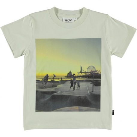 Molo T-shirt Road Endless Summers