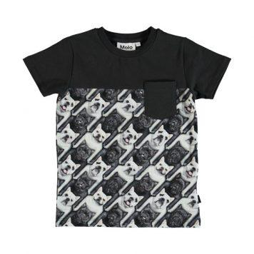 Molo T-shirt Rubinsky English Bulldog