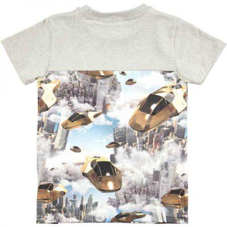 Molo T-shirt Rubinsky Hover Cars
