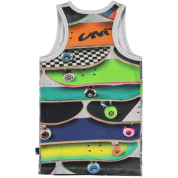Molo Top Jim Skateboards