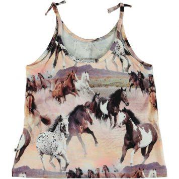 Molo Top Reba Wild Horses
