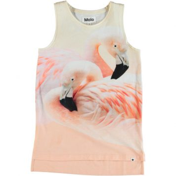Molo Top Ro Flamingo Dream