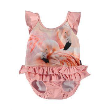 Molo badpak Nalani Flamingo Dream