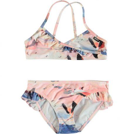 Molo bikini Norma Flamingo