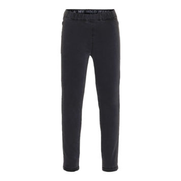Molo broek April Black Shade