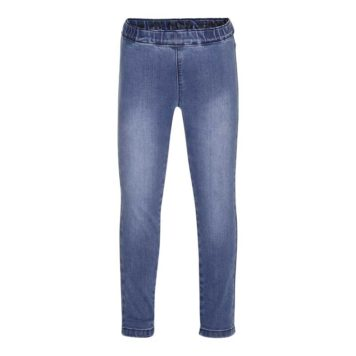 Molo broek April Blast Blue
