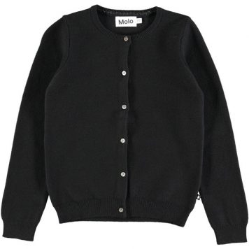 Molo cardigan Georgina Black