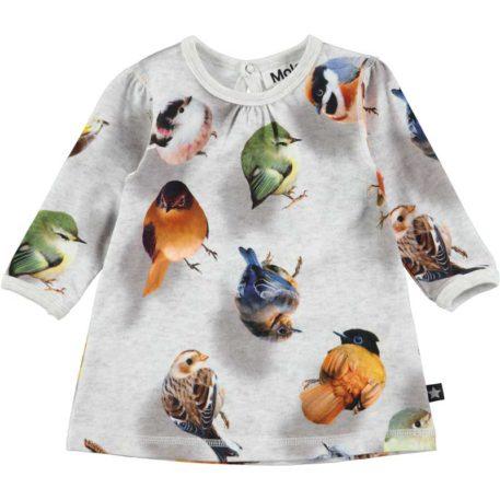 Molo kleedje Caroline Bouncing Birds