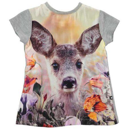 Molo kleedje Corina Little Roe Deer