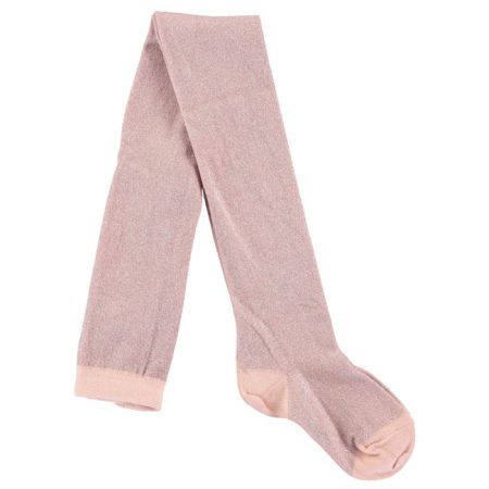 Molo kousenbroek Glitter Tights Cameo Rose