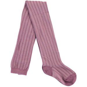Molo kousenbroek Tights Purple Mist