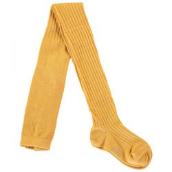 Molo kousenbroek Tights Yellow Rock