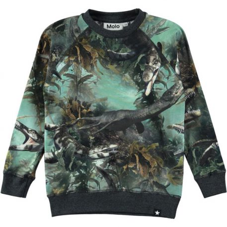 Molo longsleeve Romeo Lake Monsters