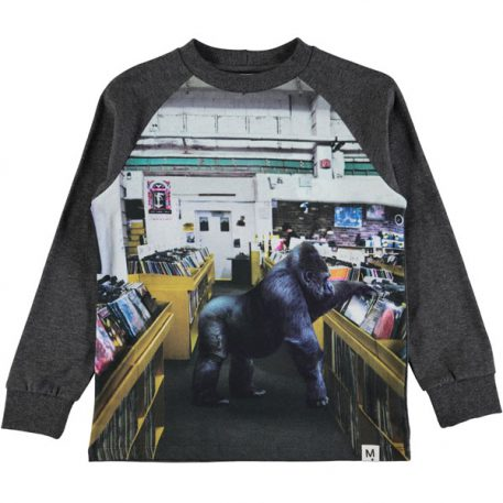 Molo longsleeve Ruzel Record Store
