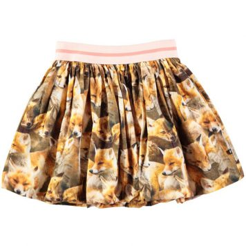 Molo rok Belle Fox Cubs