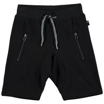 Molo short Ashton Black