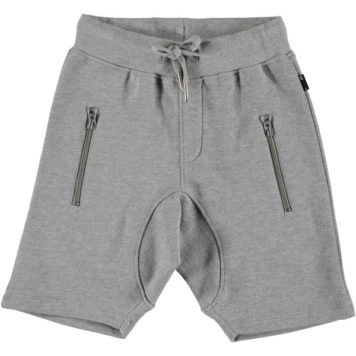 Molo short Ashton Grey