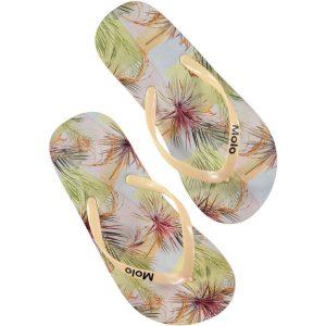 Molo slipper Zeppo Palms