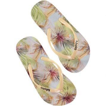 Molo slipper Zeppo Palms