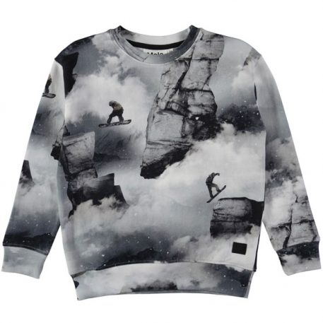 Molo sweater Morell Snowboarders
