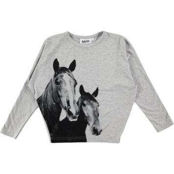 Molo sweater Rosey