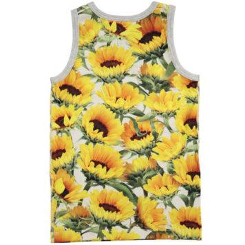 Molo top Joshlyn Sunflower Fields SS18
