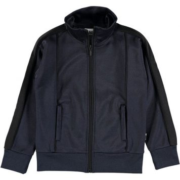 Molo vest Moby Dark Navy