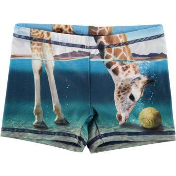 Molo zwembroek Norton Placed Giraffe