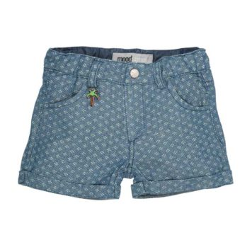 Moodstreet Girls Short Denim