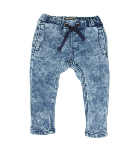 Moodstreet Mini broek jeans