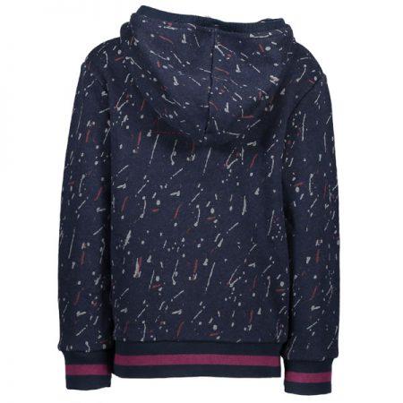 Moodstreet Sweater Hood London