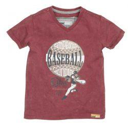 Moodstreet T-shirt Baseball