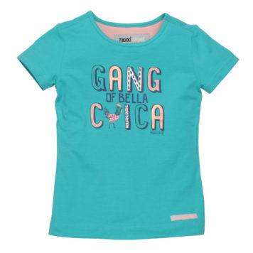 Moodstreet T-shirt Bella Chica