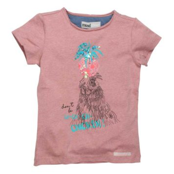 Moodstreet T-shirt Chicken