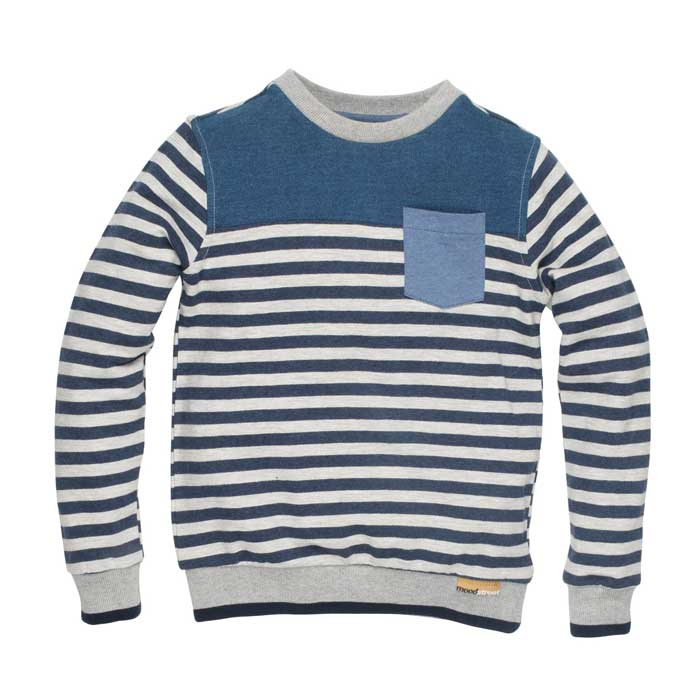Moodstreet sweater Striped