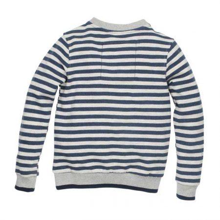 Moodstreet sweater Striped