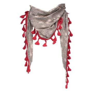 NoNo sjaal Lanza