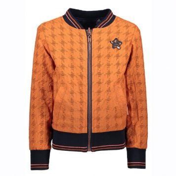 Nono DonnaB reversible jacket