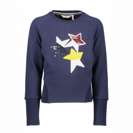 Nono Kamy Sweater Stars