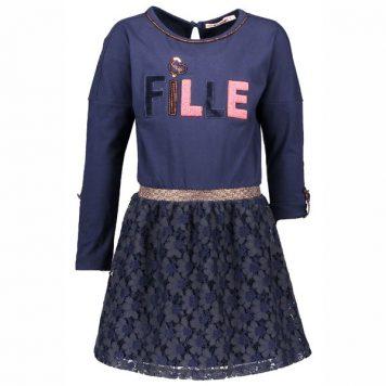 Nono Mimoen Dress Lace
