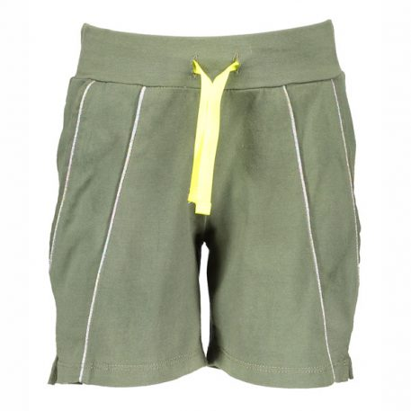 Nono Sayla Short Dusty Olive