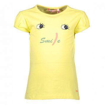 Nono T-shirt Kamsi Eyes and Smile