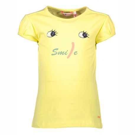 Nono T-shirt Kamsi Eyes and Smile